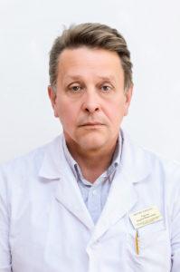 Заместители главного врача