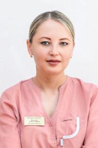 Врачи акушеры-гинекологи физиологического родового отделения