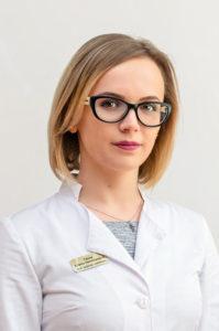 Врачи акушер-гинекологи гинекологического отделения