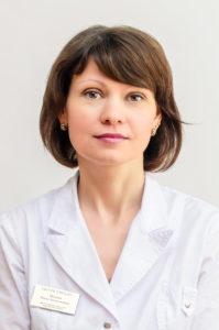 Врачи акушер-гинекологи отделения патологии беременности