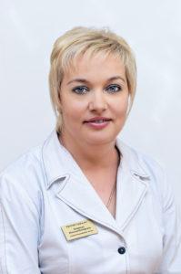 Старший средний медицинский персонал